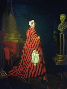 International Portrait Gallery: Retrato de la Condesa Praskovia Sheremetieva