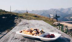 Must-Try: Kaiserscharren! Bad Gastein, Breakfast, Blog, Best Planners, Kaiserschmarrn, Morning Coffee, Blogging, Morning Breakfast