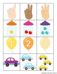 Week 3 & 4 Number Line/Stocktake Numbers Preschool, Learning Numbers, Preschool Math, Preschool Worksheets, In Kindergarten, Toddler Learning Activities, Preschool Activities, Kids Learning, Childhood Education