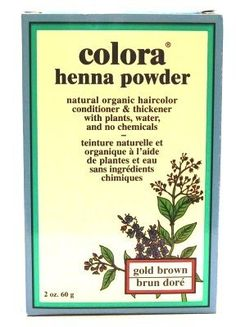 Out of the ancient past comes the secret of coloring hair with plants and water, without chemicals. Colora Henna Powder Natural Organic Hair Color will not pene Grey Hair Care, Henna Hair Color, Covering Gray Hair, Semi Permanent Hair Color, Natural Henna, Dark Makeup, Burgundy Hair, Good Hair Day, Hair Care Tips
