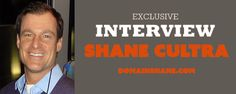 Exclusive Interview with Shane Cultra aka DomainShane.com