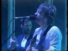 Radiohead / 24.03.2009 / Club Ciudad, Buenos Aires (Argentina) (PRO-shot...