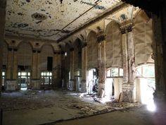 24 verlassene Orte, die Du noch nicht kennst