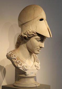 Atenea - Altes Museum                                                                                                                                                                                 Más