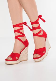 Sandaler, strl. 38. Rea 359:- Zalando.se Even And Odd, Dressed To Kill, Your Style, Espadrilles, Fashion Accessories, Women Wear, Wedges, Meet, Shopping