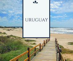 Retire to Uruguay