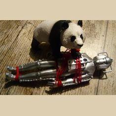#Pandapower #Cybermen #Pandastorm