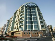 Dubai Winchester Hotel Apartments United Arab Emirates, Middle East Set in a prime location of Dubai, Winchester Hotel Apartments puts everything the city has to offer just outside your doorstep. Featuring a complete list of amenities, guests will find their stay at the property a comfortable one. Free Wi-Fi in all rooms, 24-hour security, daily housekeeping, 24-hour front desk, express check-in/check-out are there for guest's enjoyment. Each guestroom is elegantly furnished a...