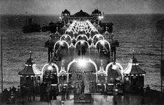 Palace Pier, Brighton at night in the Victorian era https://images.nationalarchives.gov.uk/assetbank-nationalarchives/action/viewAsset?id=8812&index=39&total=59&view=viewSearchItem