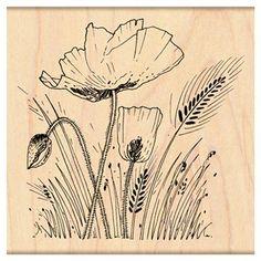 Penny Black - Field Of Poppies