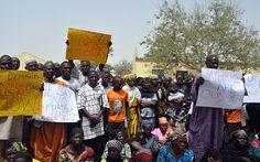 WINNERSWORLDS BLOG: Nigeria's army 'rescues 200 girls from Boko Haram ...