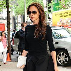 Victoria Beckham Style picks on ShopStyle
