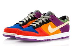 "cheap for discount 886f5 505ad nike dunk low viotech release date 03 Nike Dunk Low ""Viotech"" Release Date  Nike"
