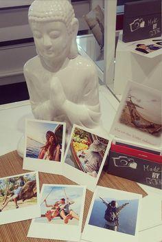Unsere Retro-Prints zum festhalten deiner Urlaubsbilder!