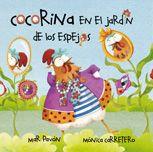Mar Pavón. Sèrie de la gallina Cocorina, rimats en castellà. Premis internacionals. Altres títols: LA GALLINA COCORINA i  COCORINA Y EL PUCHERO MÁGICO