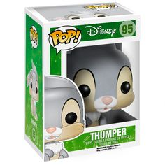 Figurine Thumper (Bambi) - Funko Pop