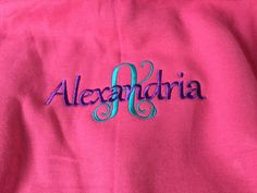 Monogrammed bridesmaid hoodies, gifts for bridesmaid embroidered personalized Monogram Hoodie, Monogram Initials, Teacher Appreciation Gifts, Teacher Gifts, Teacher Tote Bags, Full Zip Hoodie, Bridesmaid Gifts, Personalized Gifts, Hoodies