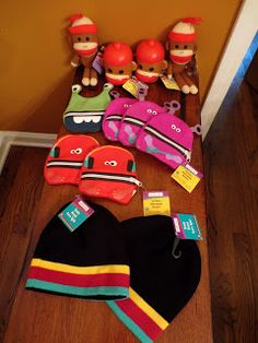 OCC: Free Box Update | 33 For a Moment. wow! She has great ideas for packing quality items for little to no cost.