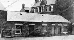 Annfield Plain, Old Chipper houses North East England, Socialism, Cumbria, Historical Pictures, Durham, Newcastle, Family History, Youth, Houses