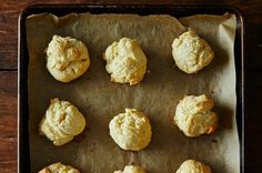 2-Ingredient Biscuits | 35 Of The Best Recipes We Made In 2015