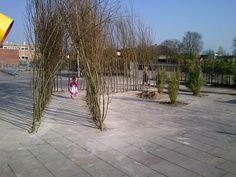bamboe schoolplein - Google Search