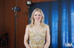 Jennifer Morrison Interview