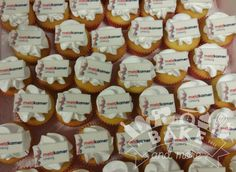 cupcakes voor de Mel