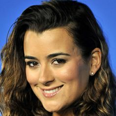 Cote de Pablo is a Chilean actress best known for playing the role of Ziva David on the CBS crime drama NCIS