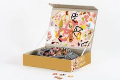 1000 Piece Puzzle - Making Magic - Journey of Something - Designer Jigsaw Puzzles for Adults Leather Keyring, Frame It, Say Hi, Box Design, 1000 Piece Jigsaw Puzzles, Card Games, Birthday Gifts, Best Gifts, Decorative Boxes