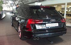 Berlin S6 Avant #Audi #cars #car #quattro