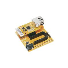 ioShield-K is an Ethernet Shield for GR-KURUMI(Gadget Renesas KURUMI).