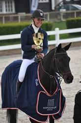 Hevoset ja Ratsastus -lehden nettisivut > Etusivu