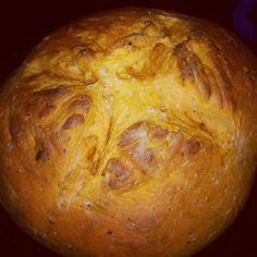 Panera Bread Tomato Basil Bread - By Hand Or Bread Machine Recipe - Food.com - 314197