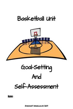 Student self-assessment tool with goal-setting and learning scale. Perfect for tracking student growth, celebrating student success, and self-assessing. This rubric is perfect for use with the Marzano model. Physical Education Lesson Plans, Student Self Assessment, Vocabulary Word Walls, Pe Lessons, Learning Goals, Student Success, Student Teaching, Health Education, The Unit