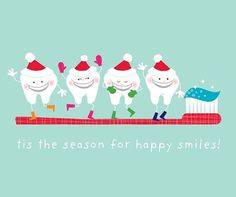 Season of smiles