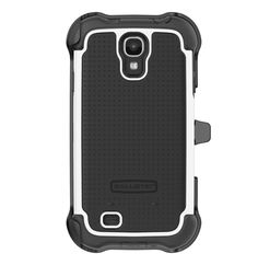Samsung Galaxy S 4 Ballistic SG MAXX Series Case   goballisticcase.com
