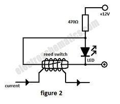 sensor de corrente