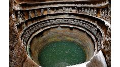 Queen's Stepwell, a unique well in India, was named to the World Heritage list.