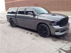 """Truck - 2011 Dodge RAM 1500 PICKUP Sport crew cab in TERREBONNE, QC  $34,000"""