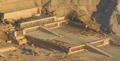 Tempio di hatshepsut, Viaggi e vacanze in Egitto http://www.italiano.maydoumtravel.com/Pacchetti-viaggi-in-Egitto/4/0/
