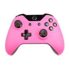 MorbidStix - Pink Xbox One Controller, $59.99 (http://www.morbidstix.com/pink-xbox-one-controller/)