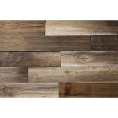 Poppa's Barn x Reclaimed Solid Brown Wood Wall Paneling Grey Wood, Brown Wood, Black Wood, White Wood, 3d Wall Panels, Wood Panel Walls, Wood Paneling, Wall Panelling, Wood Planks For Walls