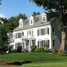 West Hartford, Connecticut by Avonridge, Inc, Avon, CT
