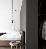 Un dressing discret - Marie Claire Maison