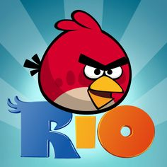 iTunes is offering Angry Birds Rio for iPhone, iPod touch, or iPad for free for a limited time. They are also offering Angry Birds Rio HD for iPad for free. Angry Birds Rio Game, Game Birds, Saga, App Of The Day, Subway Surfers, Around The World In 80 Days, Birthday Wishlist, Free Iphone, Iphone App