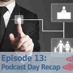 September 30 is International Podcast Day! To celebrate the occasion I have created a BONUS Podcast Day Special episode, looking back at the past episodes.