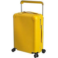Louis Vuitton x Marc Newson Rolling Luggage suitcase, £2,560