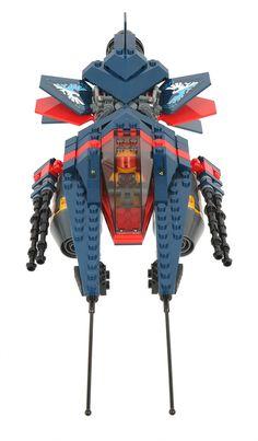 02-VH-Viper-shot Cool Lego, Cool Toys, Lego Machines, Lego Spaceship, Lego Mechs, Concept Ships, Lego Models, Lego Creations, Viper