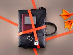 2013 Louis Vuitton A Festive Holiday