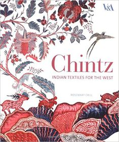 Chintz : Indian Textiles for the West by Rosemary Crill Hardcover) for sale online Books To Read Nonfiction, Oriental Print, Indian Tribes, Indian Textiles, Free Books Online, Victoria And Albert, Any Book, Adult Coloring, Good Books